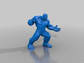 hulk scan part fixed diagnostics and colored