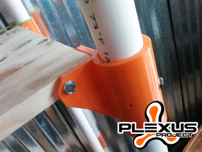 PLEXUS 1 - Corner Bracket - 1in