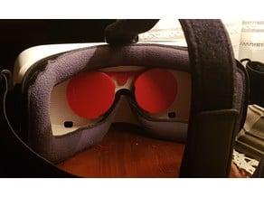 Gear VR Lenses & Sensor Protection Cover