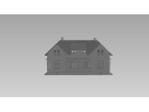 Miners House - Bergarbeiterhaus