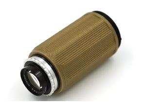 Adapter for M39x0.75mm Enlarger Lens on Sony E Body