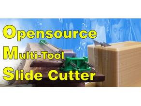 Multi-Tool Slide Cutter