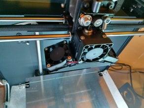 Fan Duct Craftbot +