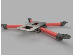 Observer - Aerial Footage Quadcopter