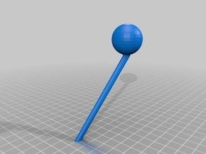 Print challenge: Can you print the ball?