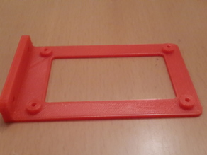 Printrboard Mount for extrusions