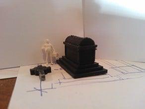 Grave Tomb 001