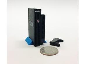 Mini Sony Playstation 2