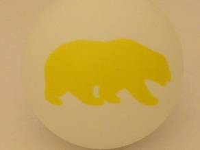 California Golden Bear