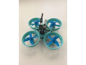 Tiny Whoop frame full featured