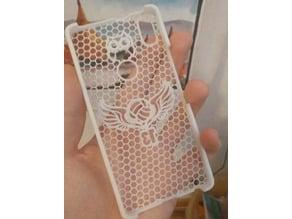 BQ Aquaris X5 Plus - Phone Case