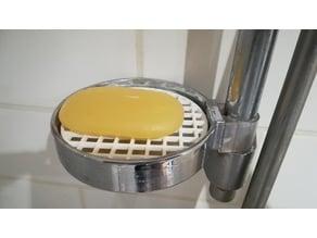 Porte-savon (soap holder)