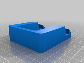 Smartphone or table support - fast to print