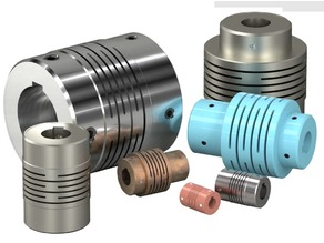 15 Couplings Collection/Configurator