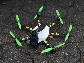 Pollux v3 345mm Hexacopter