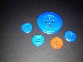 Classic Button
