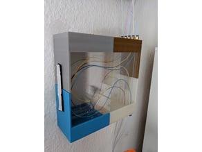 MMU 2.0 wall mount