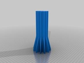 Rocket Vase