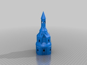 Ketter Wizard Tower