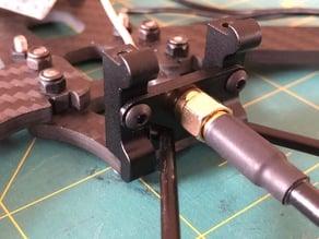 Armattan Rooster / Chameleon Ti sma antenna mount