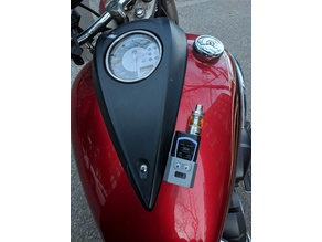 Smok Procolor magnetic case for motorcyclists (or whatever)