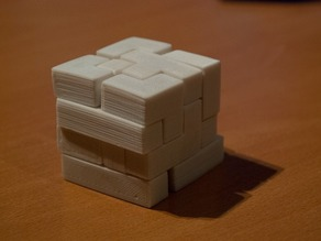 Infernal Box Puzzle