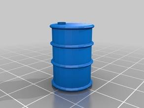 Individual 28mm Scale Barrels