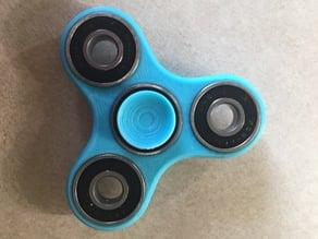 Smooth Tiny Fidget Spinner
