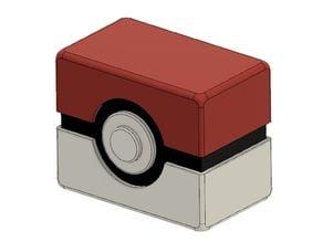 Pokéball Gift Box