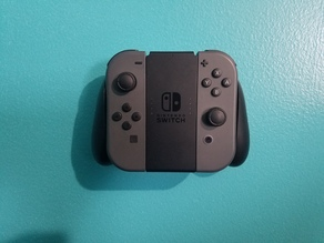 Joycon Grip Wall Mount