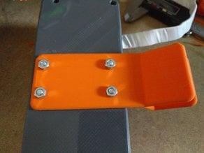 MKS LCD Case bracket for 18mm board