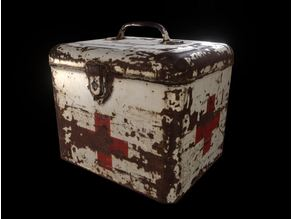 Emergency Medical Services Box