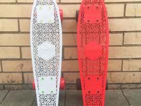 3DNA Penny Board