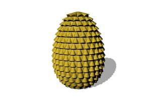 Dragon Easter Egg