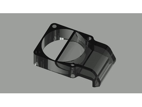 E3D V6 Layer fan