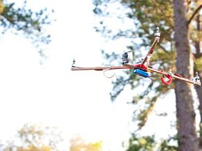 Tricopter V2.5