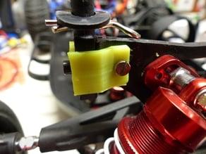 Graupner Flash 3.0 SCT: Karo Stifthalter