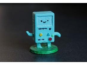BMO Figurine