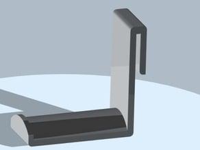 Extended Z18 Side Spool Holder