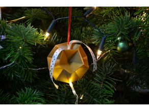 Dodecadecor ornaments