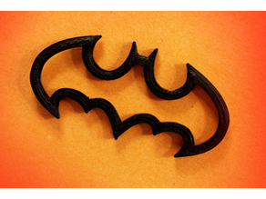 Separa libros Batman Bookmark