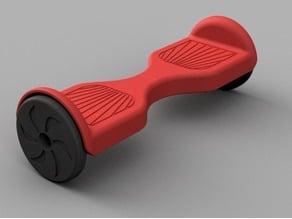 Hoverboard Fingerboard