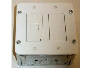 Oven Box Decora Plate