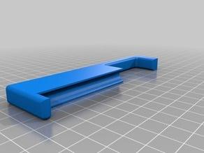 Basic Pencil Atlatl