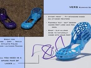 VERS Running Shoe
