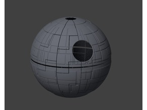 PS2014 Deathstar Cover