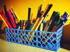 Table Penholder -- Portapenne