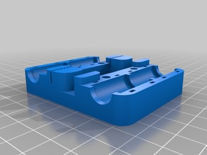 X AXIS CARRIAGE