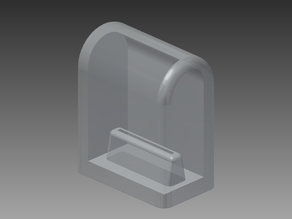 Snap Blade Disposal Container