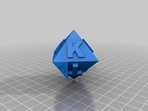 Kingston's Polygon